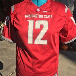 Nike Shirts & Tops - Washington State University football jersey